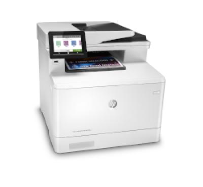 Printeri MFP kolor laser